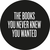 The books you never knew you wanted