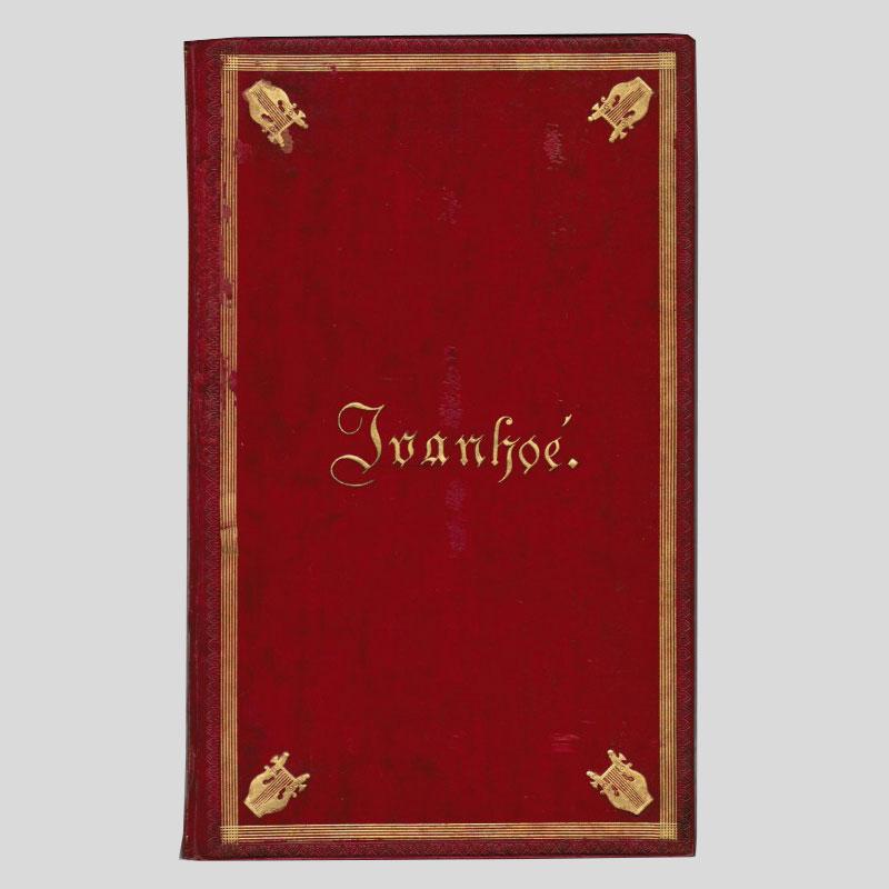 "Rossini's ""Ivanhoe"""