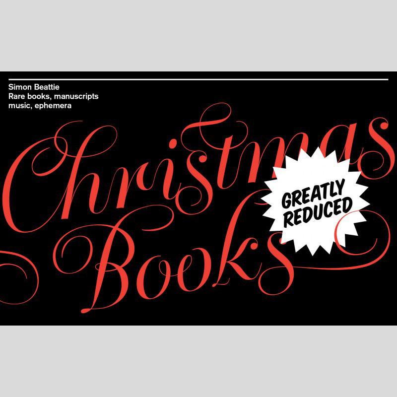 Simon's Seasonal Flip Books