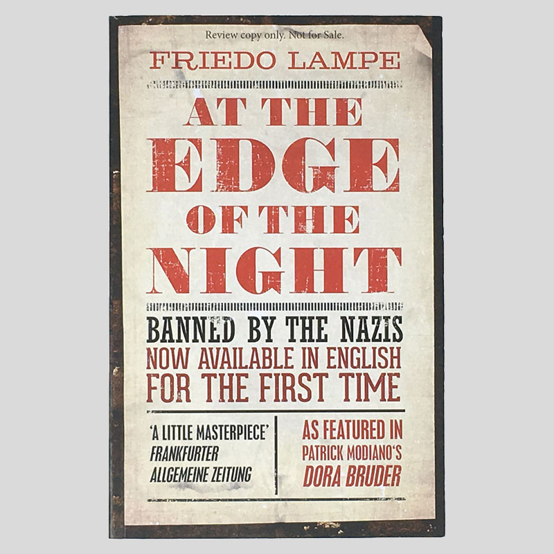 Banned by the Nazis: Banned Books Week 2019