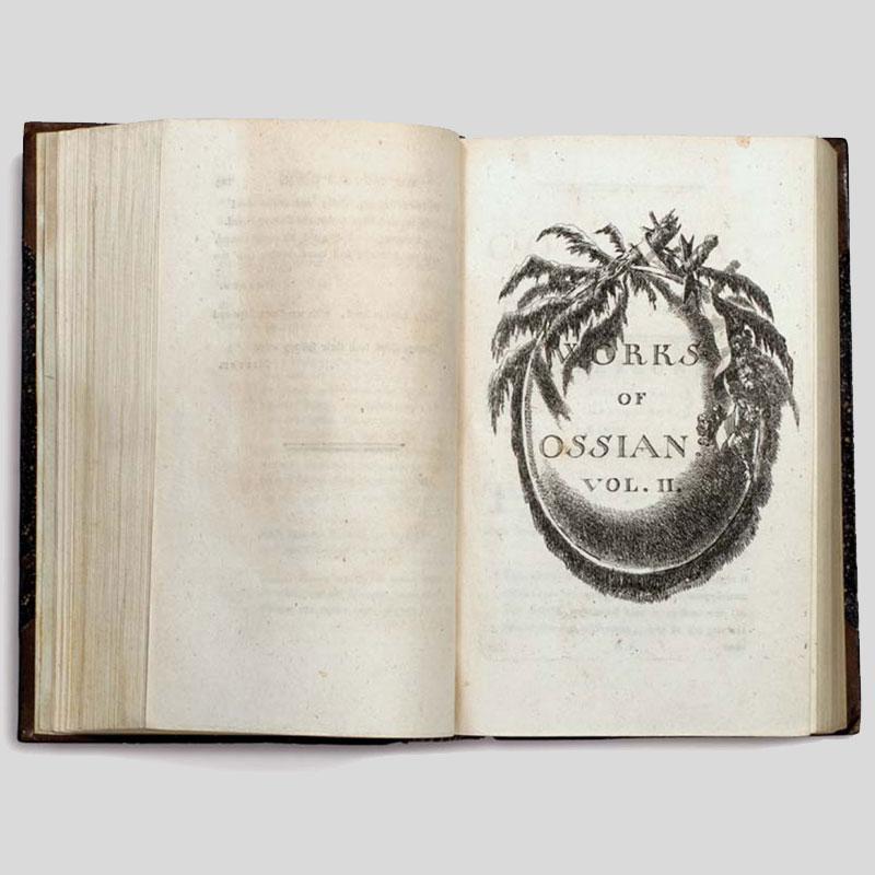 Goethe's Ossian