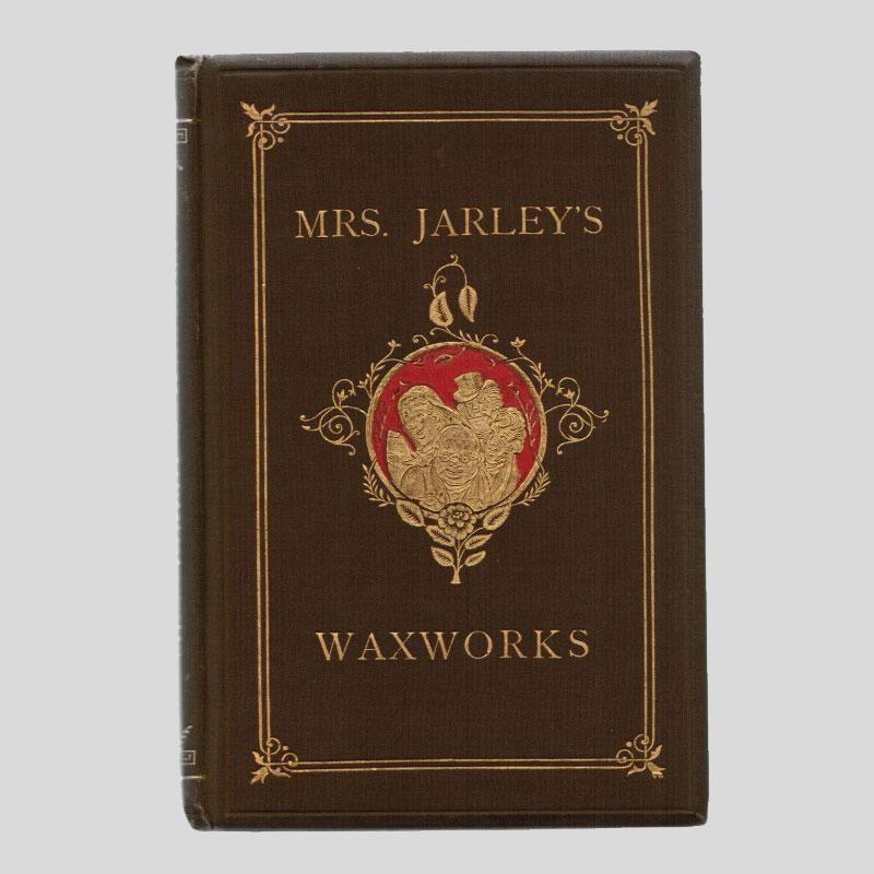 Mrs Jarley's Waxworks