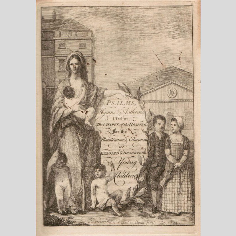 The Foundling Hospital Collection