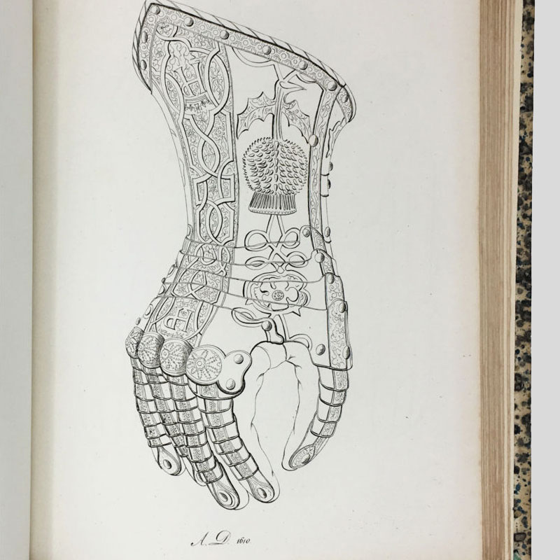 Meyrick's Arms and Armour